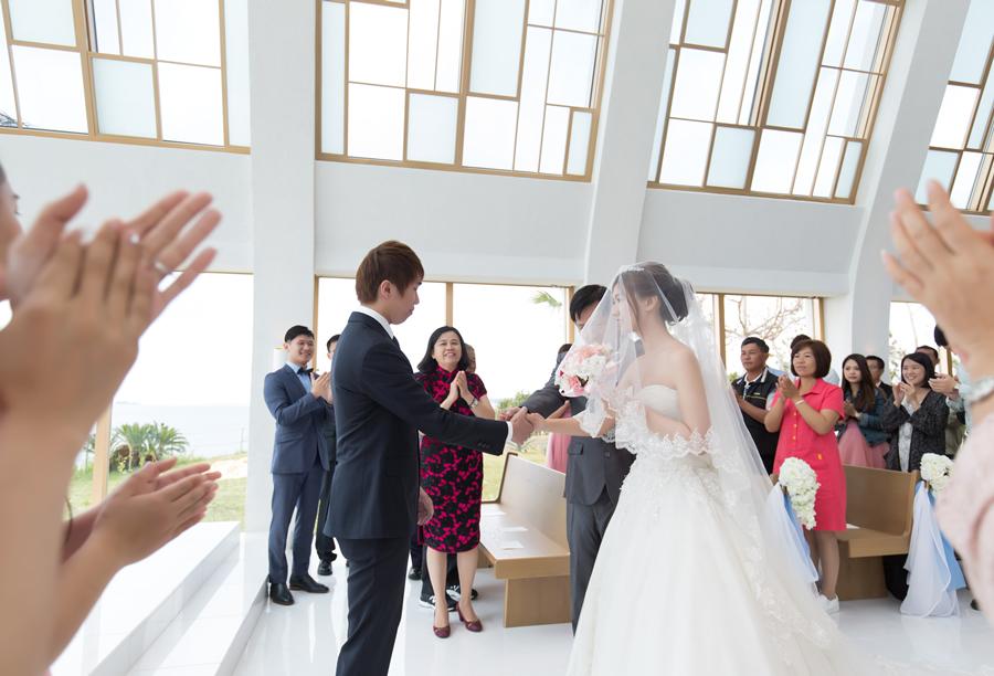 沖繩美之教堂 GINOZA CHAPEL OKINAWA