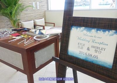 沖繩艾妮絲教堂可以作的事及艾妮絲婚禮特色