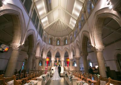 夏威夷聖安德魯斯大聖堂 St. Andrew's Cathedral
