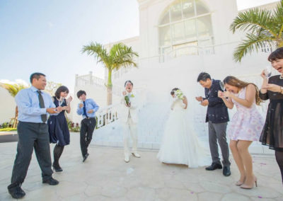 沖繩聖淘芮塔教堂CENTLEGENDA CHAPEL