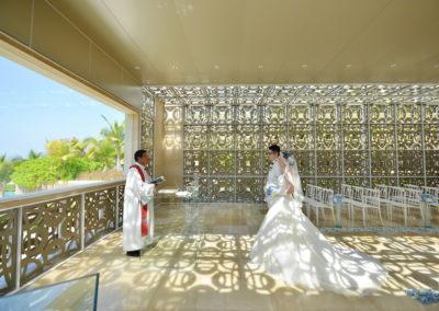 峇里島穆麗雅教堂MULIA HAMONY CHAPEL