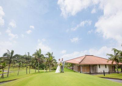 卡努佳渡假村婚紗照