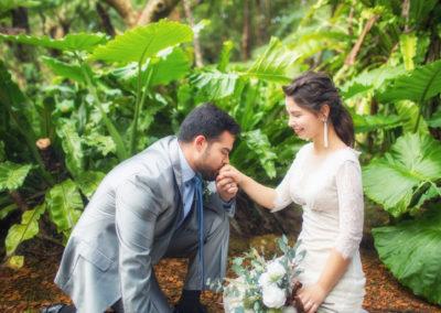 沖繩婚拍生命之丘BOIS之丘