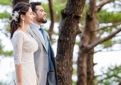 沖繩婚拍座喜味城