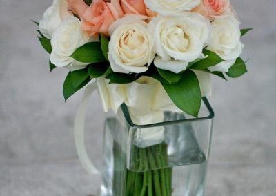 峇里島阿雅娜爵士娜教堂新娘手捧花