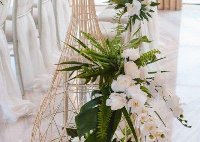 峇里島凱賓斯基海景教堂婚禮  The Apurva Kempinski Bali
